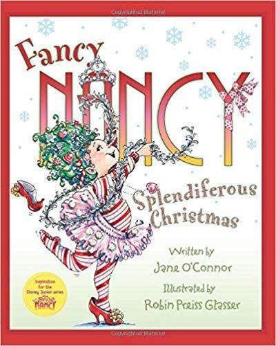 Fancy Nancy Epub