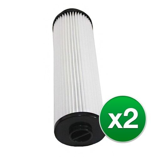 Replacement Vacuum Filter for Hoover Bagless Upright Model Vacuum Model (2-Pack)