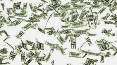 Миллионеры давали деньги: бесплатные деньги - 22 способы заработать по крайней мере $10,000 в год на законных основаниях