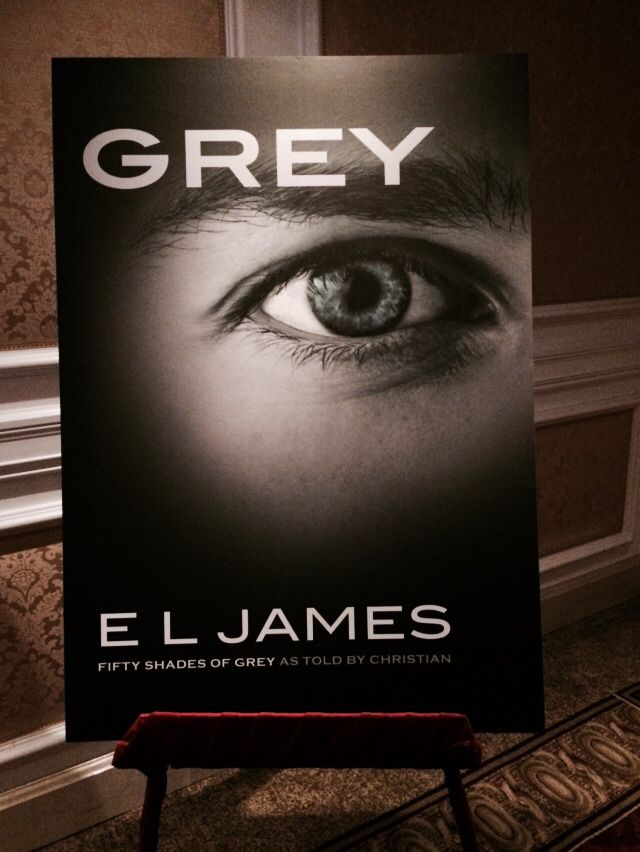 1178 best Fifty shades of grey images on Pinterest   50 shades ...