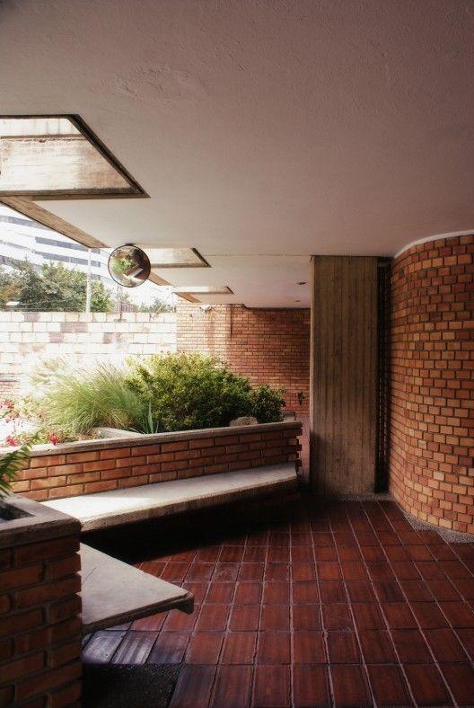 Edificio Giraldo - Fernando Martínez Sanabria