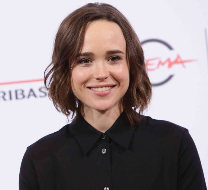 Ellen Page Net Worth 2020 Age Height Weight Husband Kids Bio Wiki In 2020 Ellen Page Ellen Pretty People