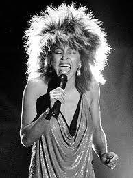 Tina Turner via http://japichic.blogspot.com