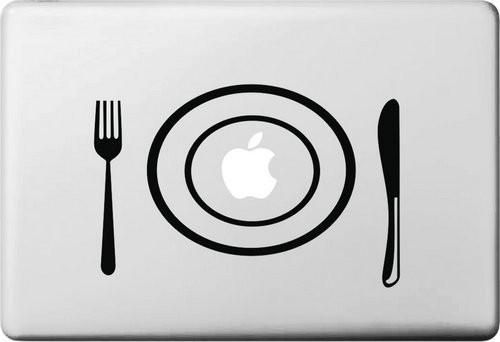 """Huge discount and free worldwide shipping by using coupon code """"MAC24"""". Now on https://macbook24.com Macbook Sticker & Vinyl Apple Dinner  #apple #instagood #colorful #20likes #sale #picoftheday #webstagram #like4like #igers #iphoneonly #free #follow4follow #instalike #follow #photooftheday"""