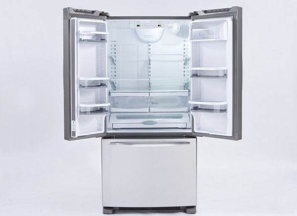 Refrigerator Freshness Features. Refrigerator RatingsFrench Door  RefrigeratorConsumer ReportsFrench ...