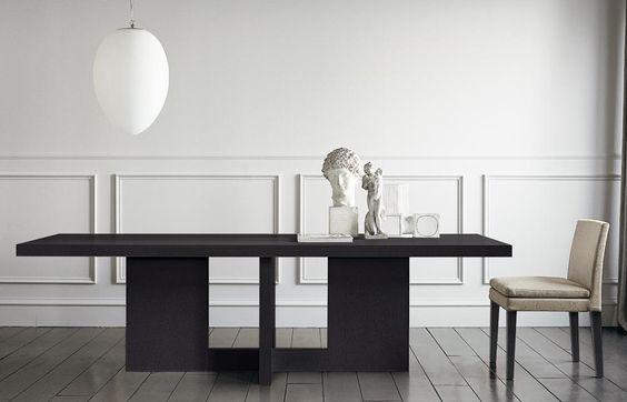 TOKIO table design by Roberto Lazzeroni  http://bit.ly/2vLOFYs