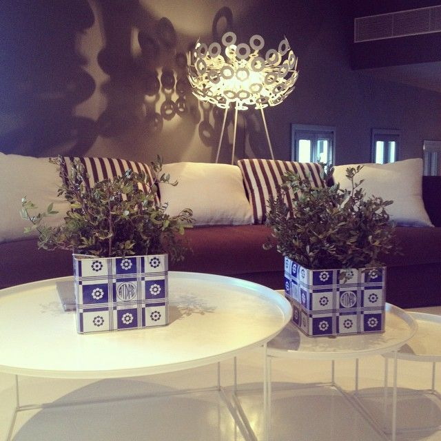 #Design #Inspiration #Folegandros #AnemiHotel  Photo credits: @lrstationery