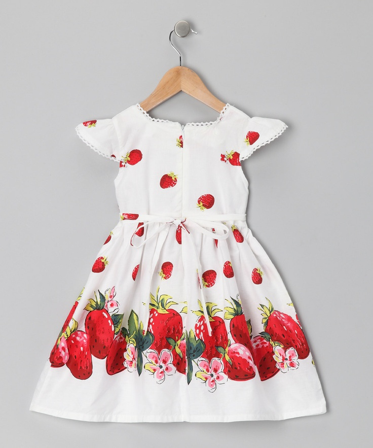 Popular strawberry infant dress of Good Quality and at Affordable Prices You can Buy on AliExpress. We believe in helping you find the product that is right for you.