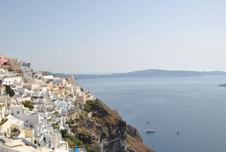 Top 3 Greek Islands for Sailing Holidays Corfu Tubbber
