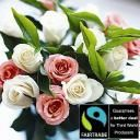 Fairtrade blomster - Ethical Weddings
