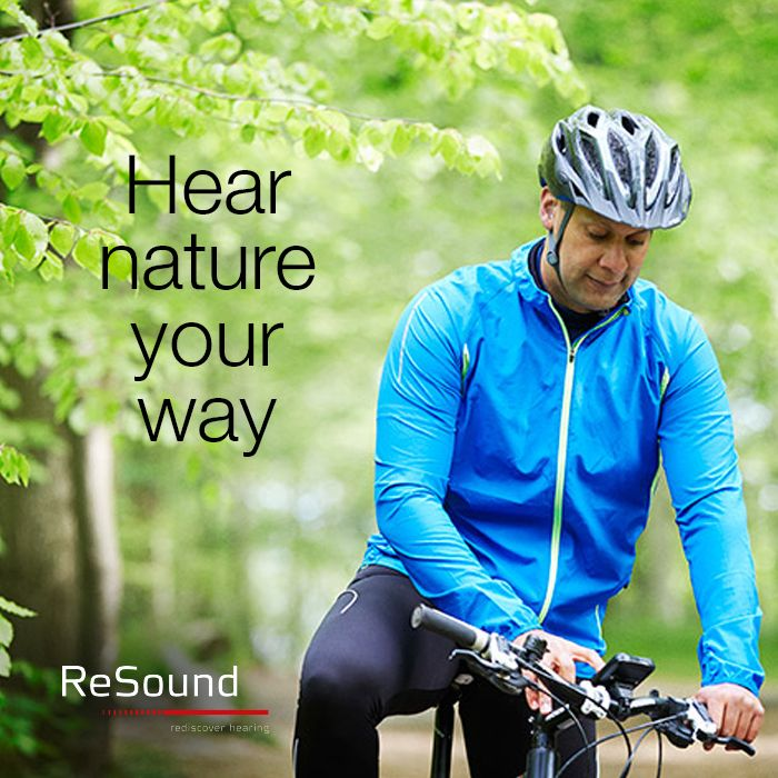 Personalize and control your sound. The ReSound Smart™ app gives you smart new ways to personalize your hearing experience. Visit resound.com/en-AU/hearing-aids/apps/smart-app