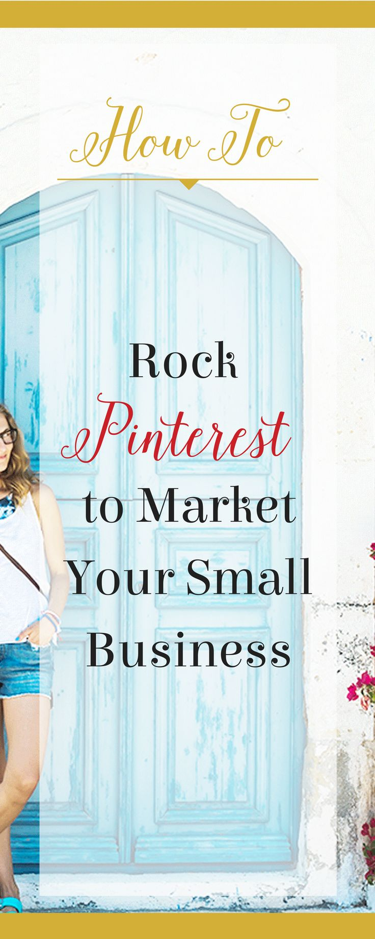 How to Rock Pinterest to Market Your Small Business: Pinterest can help small business owners get more traffic, make more sales, collect market intelligence which helps with future content and product development, raise their brand profile and develop loyal fans and brand advocates, Pinterest Expert Anna Bennett said. Read more tips for businesses at https://www.ncrsilver.com/how-to-rock-pinterest-to-market-your-small-business/