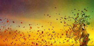 Equinócio Outonal: Tempo Perfeito Para Resolver Negócios Inacabados, Quarrels E Problemas Familiares