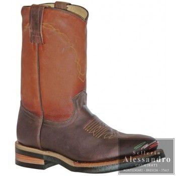 STIVALI WESTERN BILLY BOOTS ROPER#scopri l'offerta#http://www.selleriacarminati.it/abbigliamento-equitazione/stivali-ed-accessori/stivali-stivaletti-western/stivali-western-billy-boots-roper.html