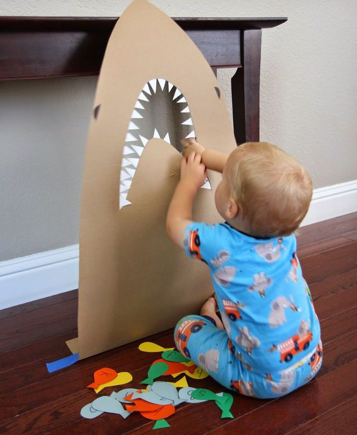¿Te atreves a crear juguetes que dejen huella?http://www.parasuperpapas.com/crear-juguetes-de-carton/
