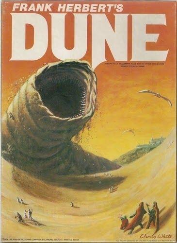 Dune, Frank Herbert