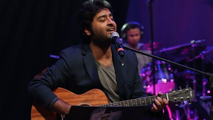 Arijit Singh - Unplugged Season 3 - 'Kabira'