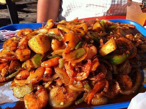 Food Places In San Pedro Ca
