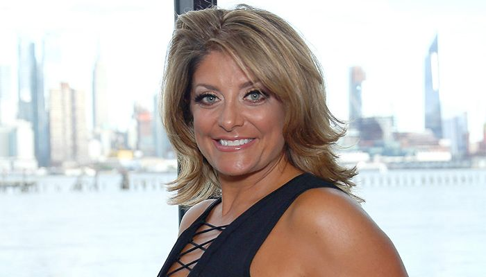 Kathy Wakile Net Worth - 2018  #KathyWakile #networth http://gazettereview.com/2018/01/kathy-wake-net-worth/