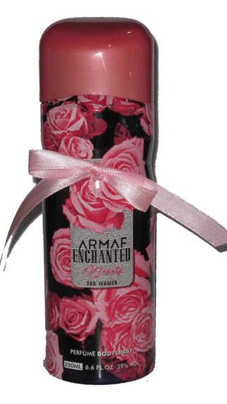Armaf Enchanted Beauty Deodorant - 200 ml