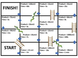 Measuring-Rate-of-Reaction-Snakes---ladders.pptx