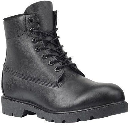 Timberland Men's 6' Basic Waterproof Boot