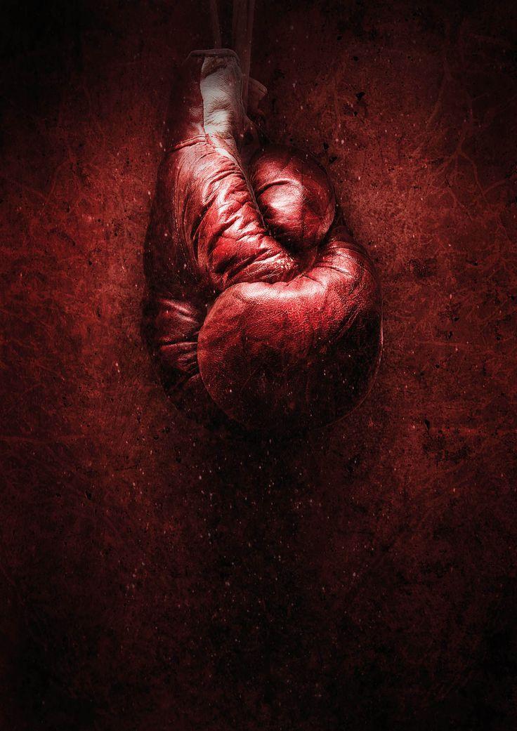 Everlast Boxing Equipment: Boxing Heart