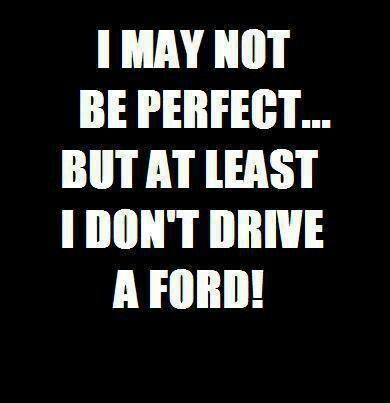 Hahaha YES, Chevy Girl all the way!:)