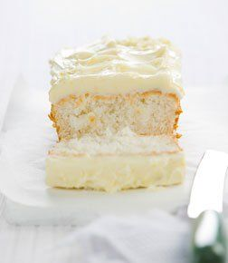 image credit: 4 ingredients 1, 1, 1, 1 Cake   Print Prep time 10 mins Cook time 40 mins Total time 50 mins   Author: Reader: Louise Di Trapani Ingredients 1 cup sr flour 1 cup sugar 1 cup...
