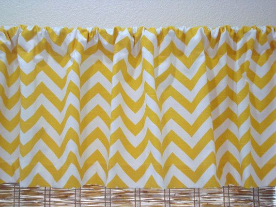 Hey, I found this really awesome Etsy listing at https://www.etsy.com/listing/123280984/chevron-valance-zigzag-curtain-kitchen