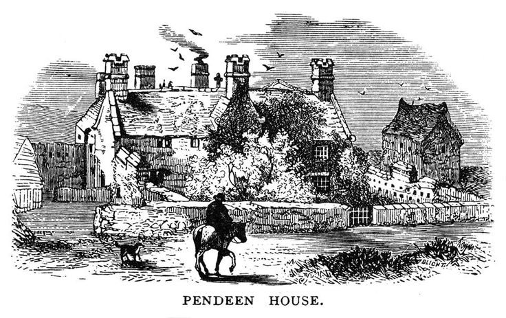 """PENDEEN 