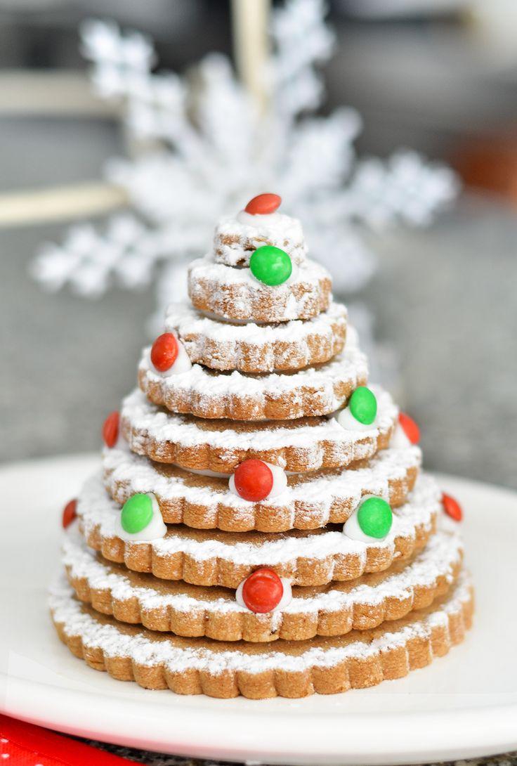 Pastelería para Navidad por Chef Patissier Romina Galetto