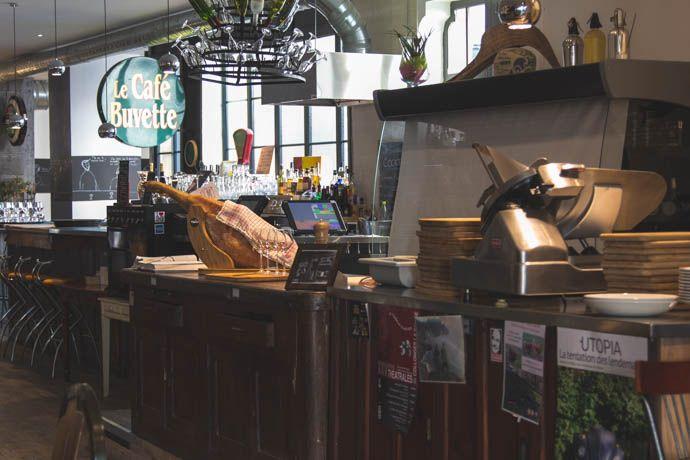 Lors de mon séjour à Brive la Gaillarde j'ai eu la chance de découvrir de très bons restaurants beaucoup moins cher qu'à Paris !