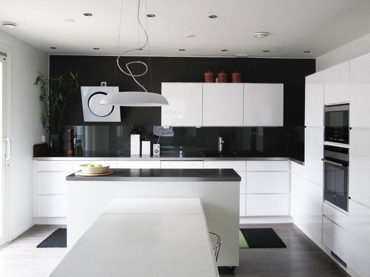 21 best Other cool Kitchens by Kvik images on Pinterest Pai