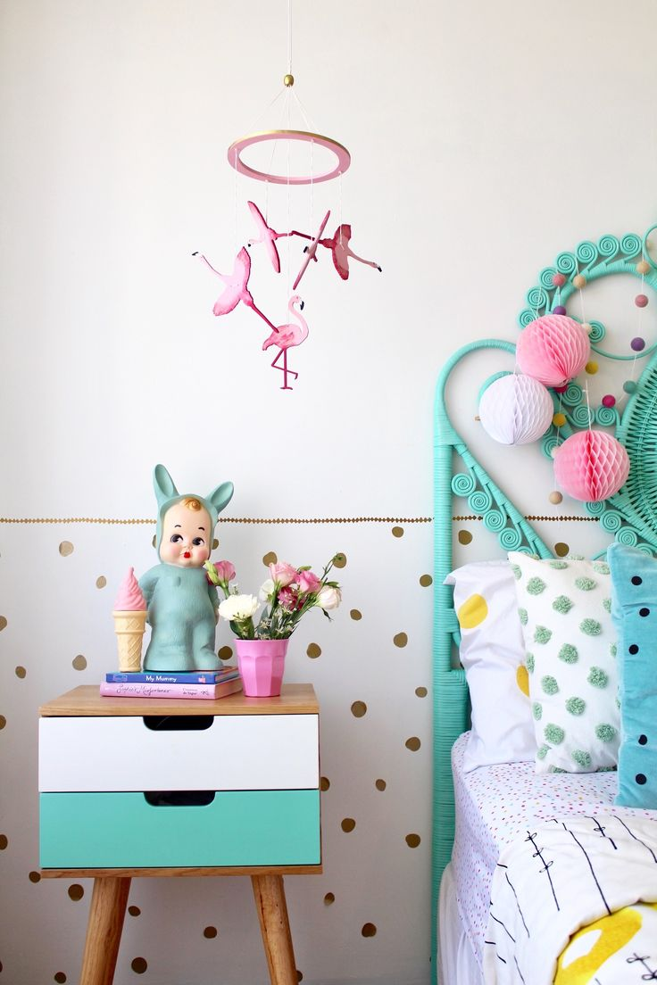 Kids Decor Spotlight Sun And Co