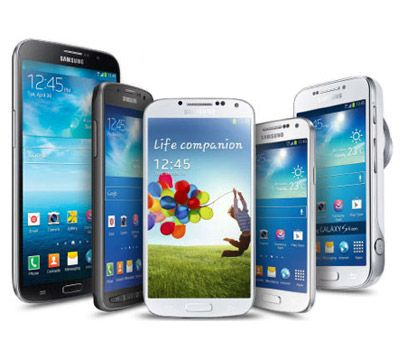 Meet The Free Samsung Phone Family At Discounted Online Prices Samsung Galaxy S5 from £27.99pm, Galaxy S4 from £22.50pm, Galaxy Note 3 from £29.99pm, Galaxy S4 Mini from £18.50pm, Galaxy S3 Mini £11.99pm Galaxy Y £11.99pm http://bit.ly/1jQ1gDj