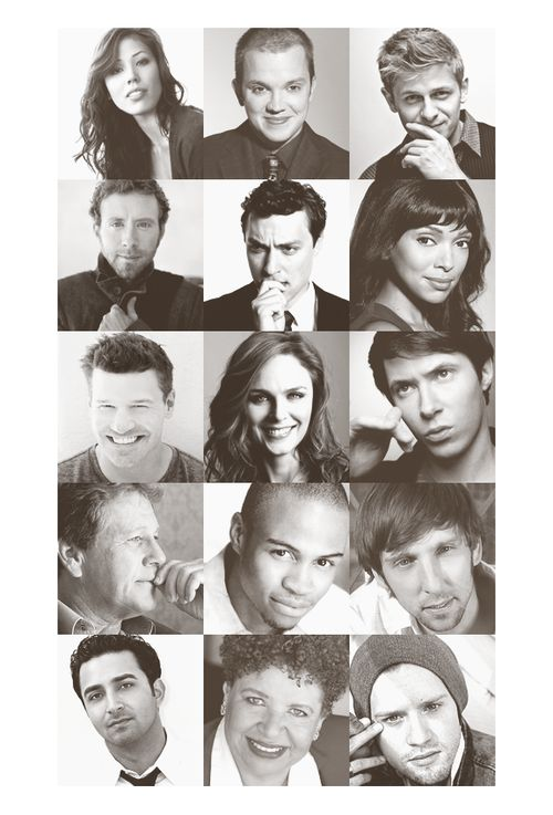 bones series.. this is the only exception of a show without a doctor to this board!