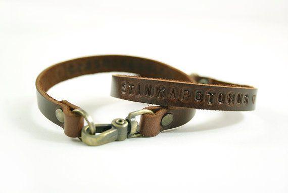 2 x passende paar Armband seine ihrs Armbänder von SimpleFraction