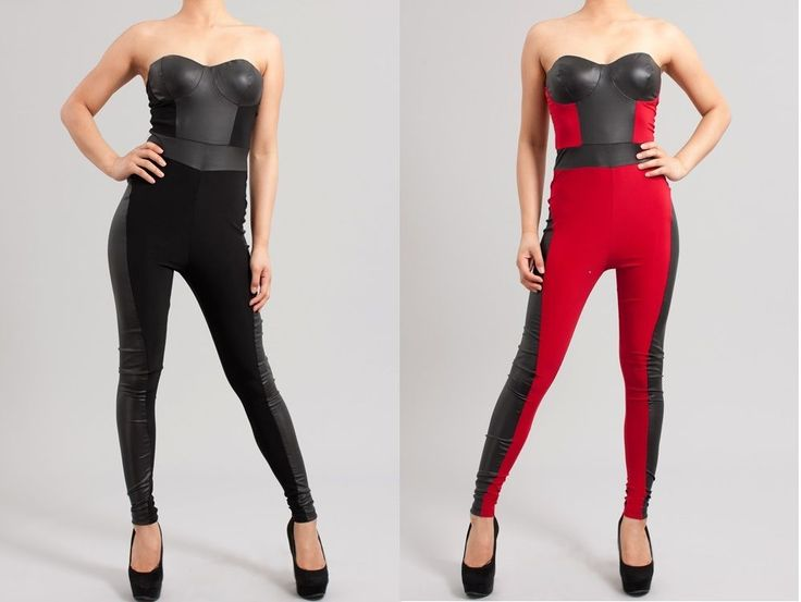 17 Best ideas about Red Catsuit on Pinterest | Catsuit, Jennifer ...