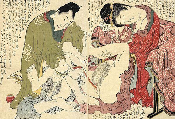 erotisk sex