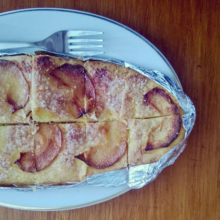 """""""The Apple Pie"""" - Photos taken with Nokia Lumia 920 using Instagram app"""