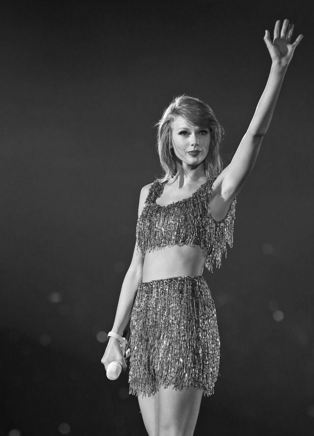 """I'll be one of many saying 'you made us proud, you made us proud'."" -Taylor Swift, 'Sweeter Than Fiction'"