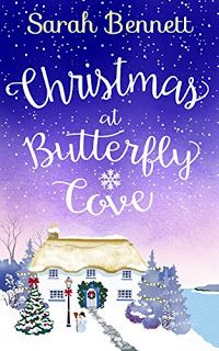 Rachel's Random Reads: Book Review - Christmas at Butterfly Cove by Sarah...