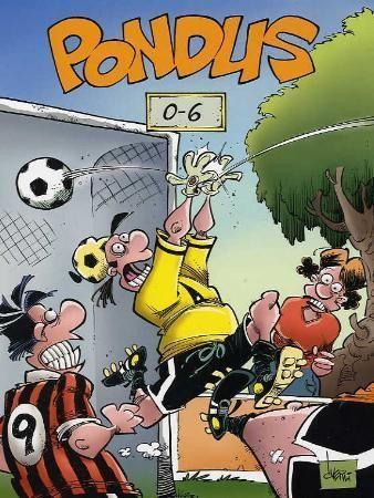 """""""Pondus - 0-6"""" av Frode Øverli"""