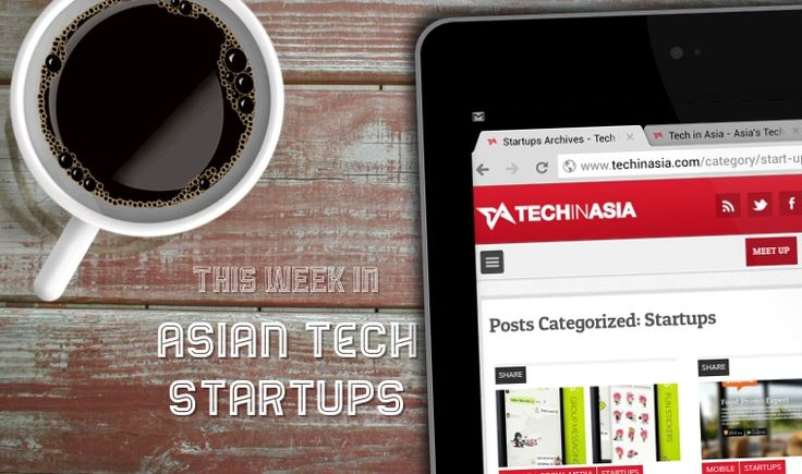 http://www.techinasia.com/12-startups-asia-caught-eye-3/ It's Sunday and we are back to bring you a compilation of startups in the region. Remember, for startup tips and story suggestions, feel free to email us.