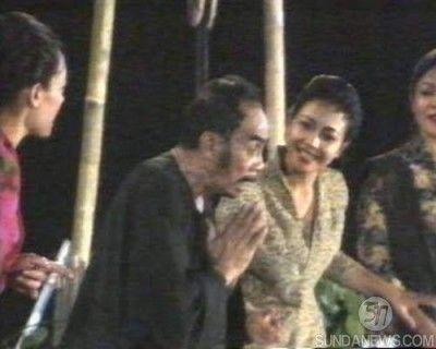 SundaNews : Séksulitas Si Kabayan.
