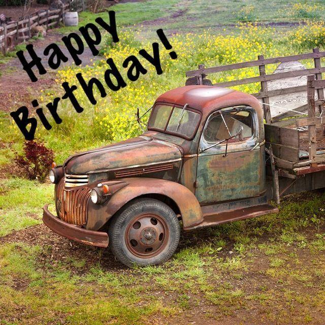 Chevy Trucks For Sale Old Pickup Farm Chevrolet Abandoned Jpg 640x640 Happy Birthday