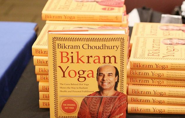 Founder of Bikram Yoga Involved in Sexual Harassment Lawsuit is Ordered to Pay More Than $900,000