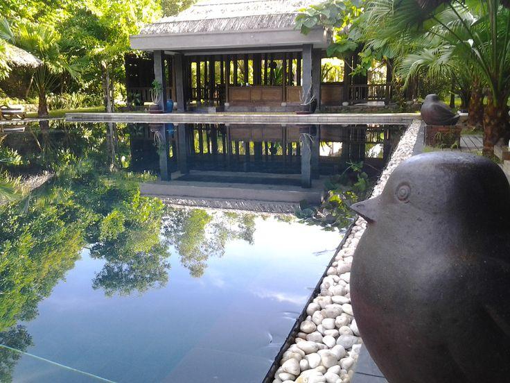 Pilgrimage Village Resort, Hue