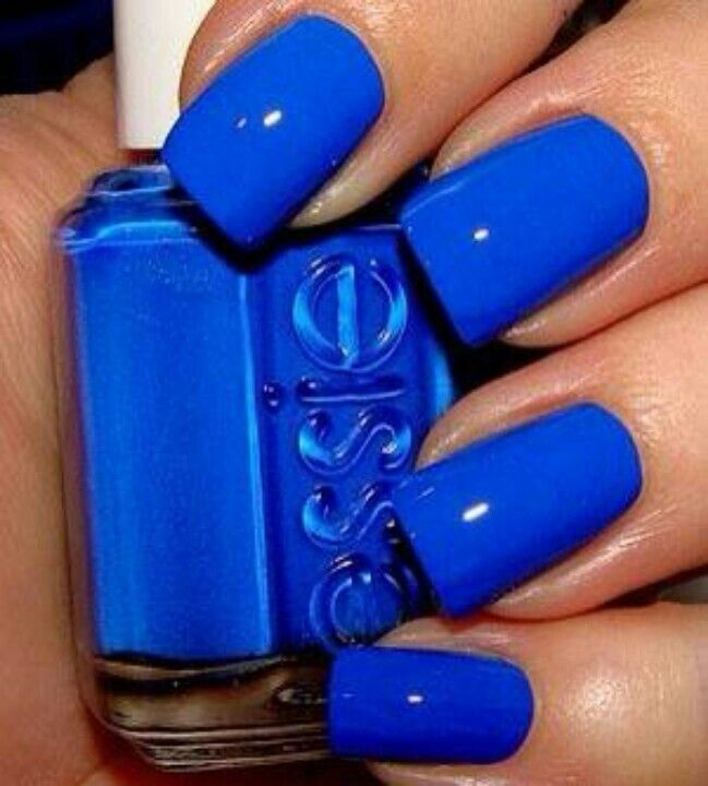 67 best them nails images on Pinterest | Essie, Nail polish and Beauty